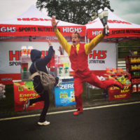 high5 Corporate Street Entertainment